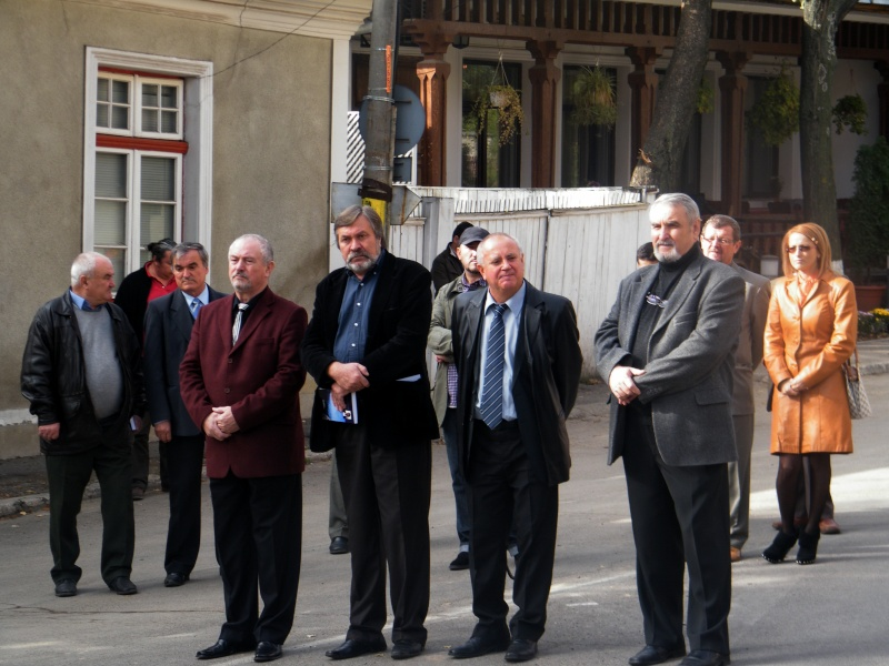 Remember Mihai Codreanu – 55 de ani de la trecerea în neființă Dezvel10