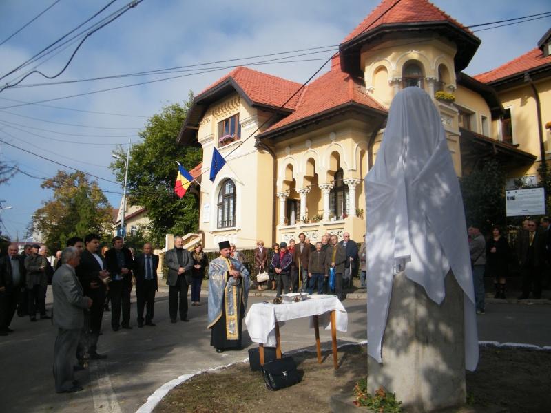 Remember Mihai Codreanu – 55 de ani de la trecerea în neființă Dezvel11