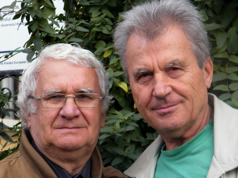 Remember Mihai Codreanu – 55 de ani de la trecerea în neființă Dezvel12