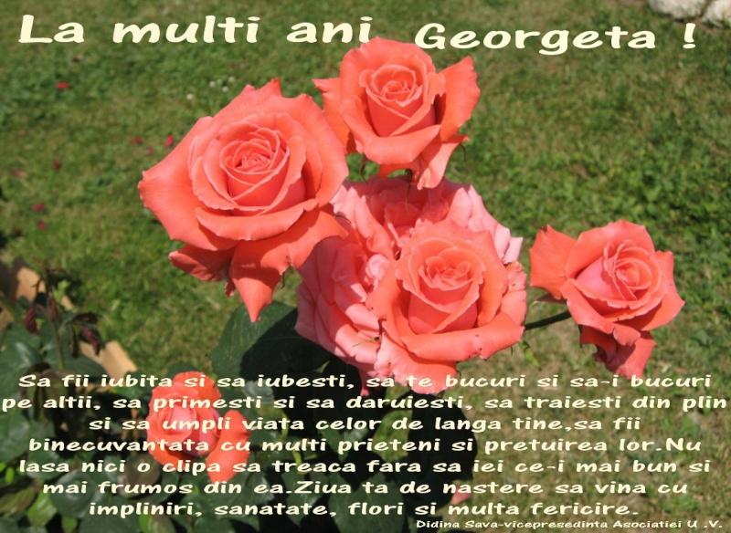 Georgeta Nedelcu George10
