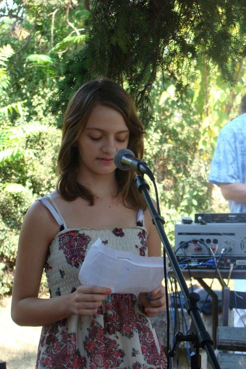 """Lansare de cărţi: """"La marginea tăcerii"""", de Dorina Neculce, """"Vade Mecum"""", Antologie versuri. Şase poeţi contemporani. """"Contraria"""",Rameel şi Dorina Neculce Lansar85"""