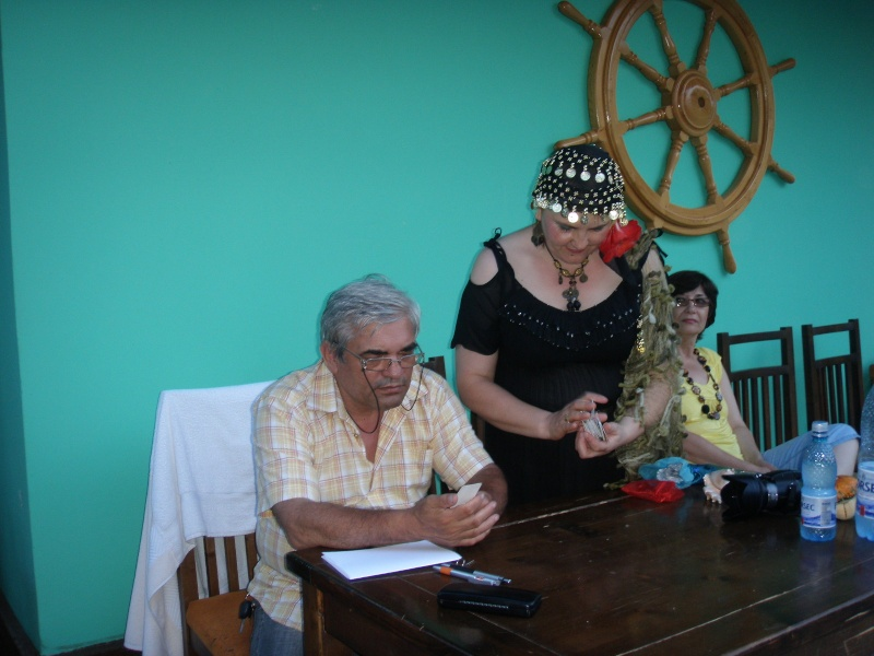 Tabara de creatie si recreatie Mahmudia-Natura-Istorie-Civilizatie-iulie 2010 Marian13