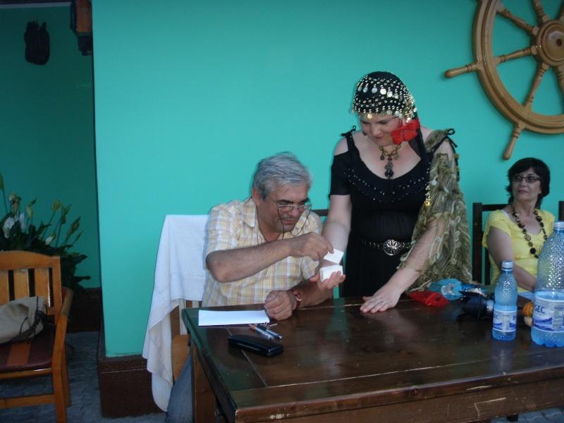 Tabara de creatie si recreatie Mahmudia-Natura-Istorie-Civilizatie-iulie 2010 Marian14