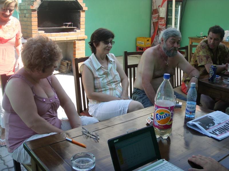 Tabara de creatie si recreatie Mahmudia-Natura-Istorie-Civilizatie-iulie 2010 Marian31
