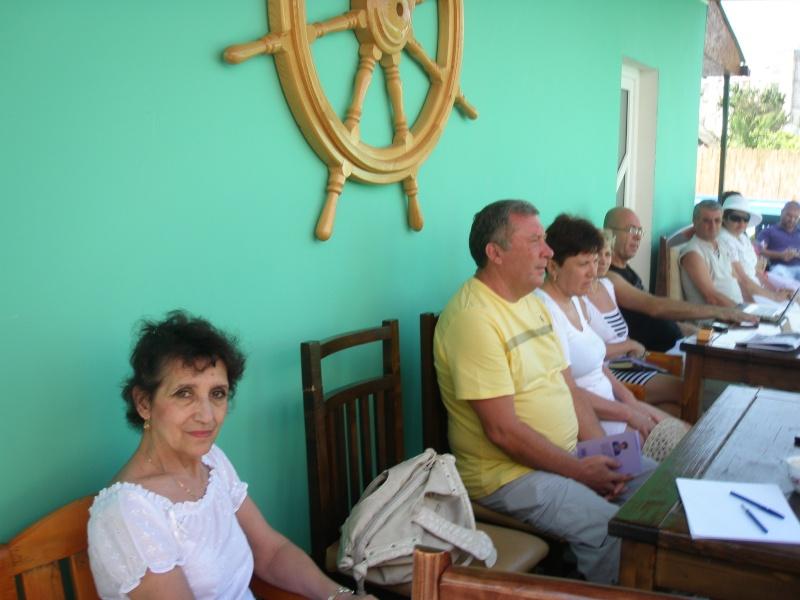 Tabara de creatie si recreatie Mahmudia-Natura-Istorie-Civilizatie-iulie 2010 Marian32