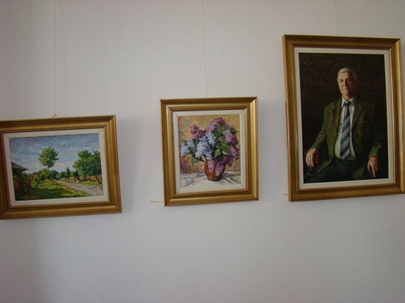 Mihai Coţovanu-Vernisajul expozitiei de pictura: Lumina vine din interior- Mihai_15