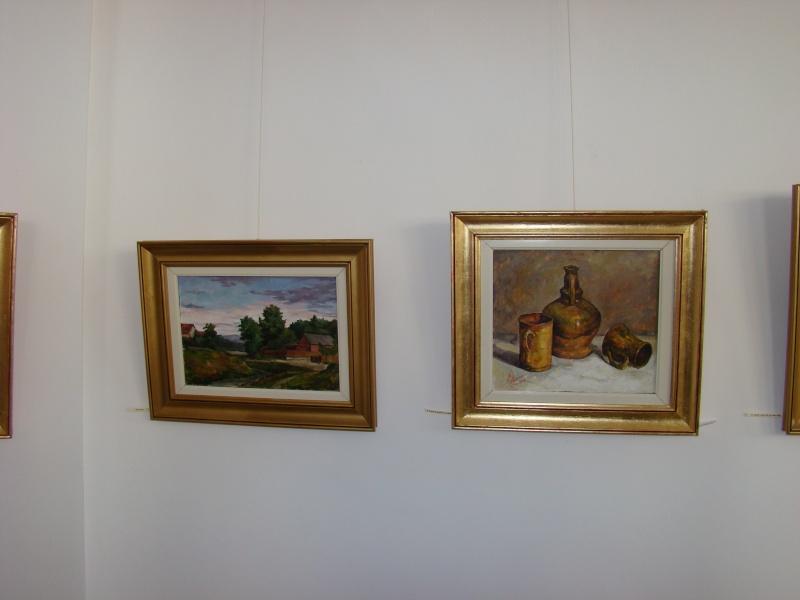 Mihai Coţovanu-Vernisajul expozitiei de pictura: Lumina vine din interior- Mihai_16
