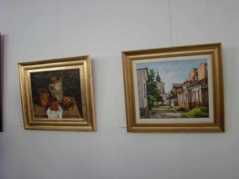 Mihai Coţovanu-Vernisajul expozitiei de pictura: Lumina vine din interior- Mihai_18