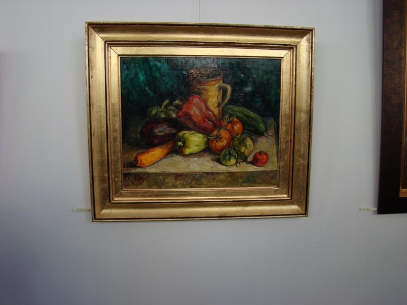 Mihai Coţovanu-Vernisajul expozitiei de pictura: Lumina vine din interior- Mihai_19