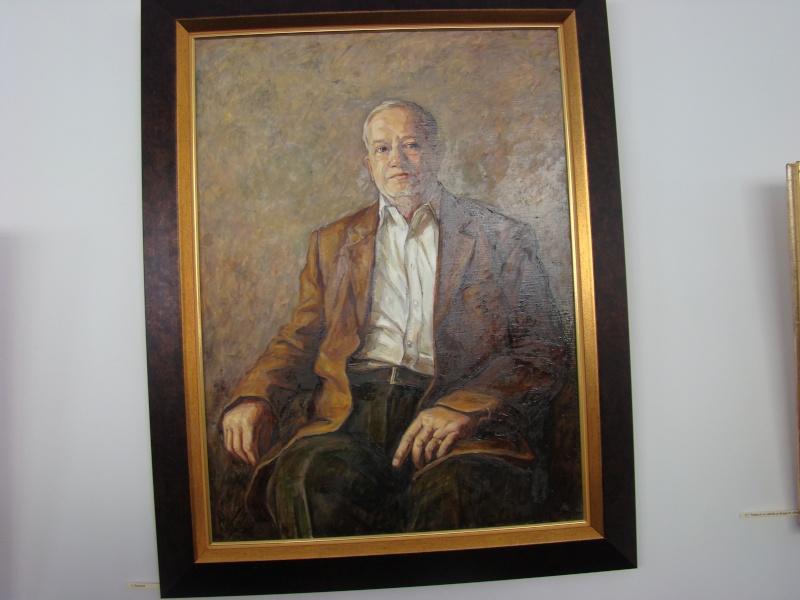 Mihai Coţovanu-Vernisajul expozitiei de pictura: Lumina vine din interior- Mihai_23