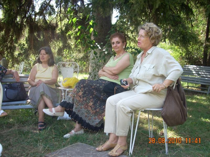 Picnic cultural-28 august 2010-azi ne reamintim  de Arghezi si Cosbuc  Picnic16