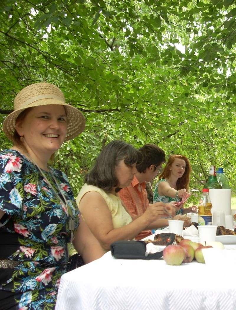 Picnic cultural-28 august 2010-azi ne reamintim  de Arghezi si Cosbuc  Picnic32