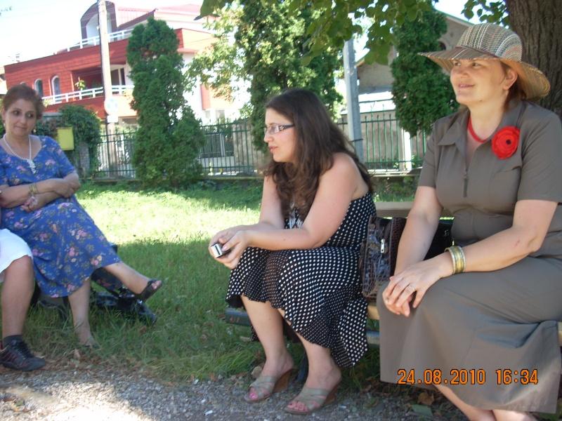 Sezatori,picnicuri,serate,ateliere culturale,reuniuni prieteneşti Poze_013