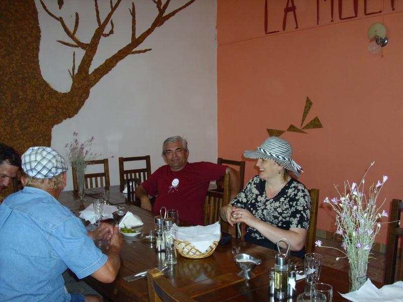 Tabara de creatie si recreatie Mahmudia-Natura-Istorie-Civilizatie-iulie 2010 Rodica14