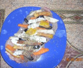 Gustări  şi  aperitive Rulada12