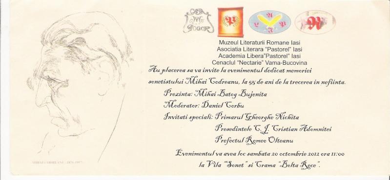 Remember Mihai Codreanu – 55 de ani de la trecerea în neființă Scan10