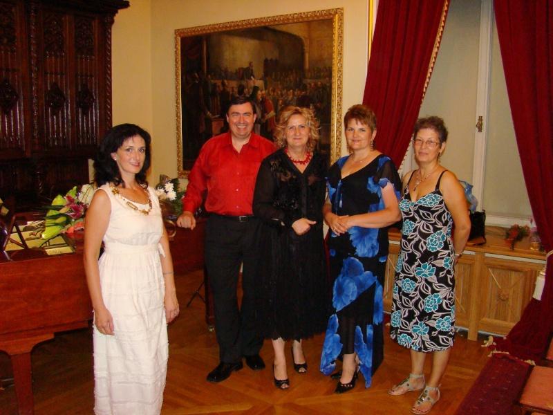 """Noaptea Alba A Strazii Lapusneanu-31 iulie 2010-Seara de muzica si poezie """"Suflet de femeie"""" cu Mihaela Grăjdeanu Suflet11"""