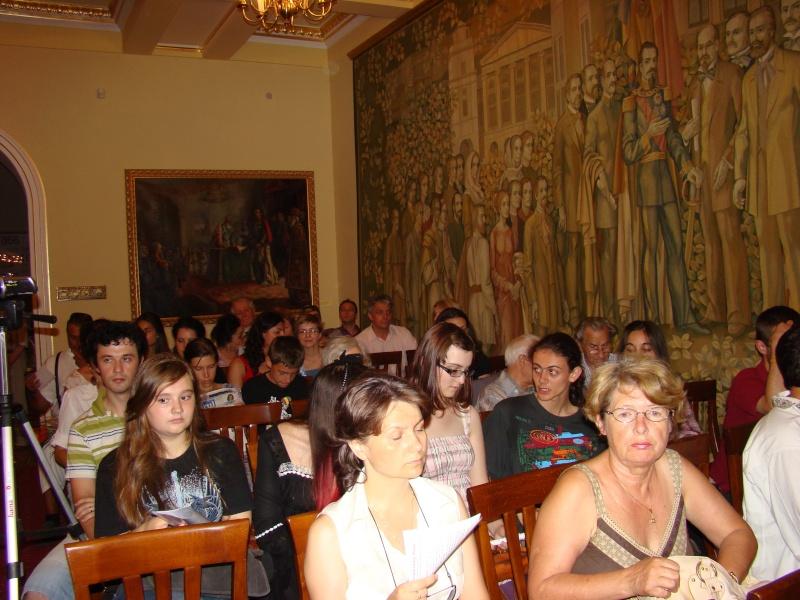 """Noaptea Alba A Strazii Lapusneanu-31 iulie 2010-Seara de muzica si poezie """"Suflet de femeie"""" cu Mihaela Grăjdeanu Suflet13"""