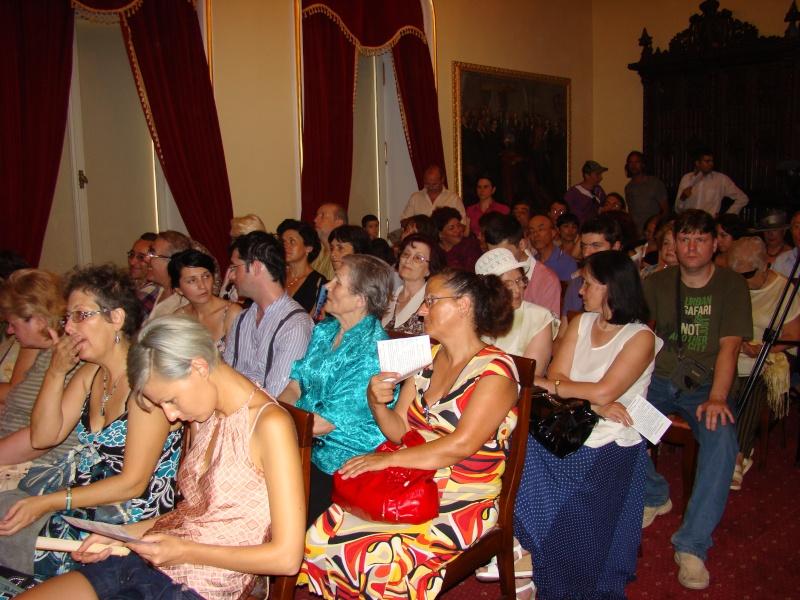 """Noaptea Alba A Strazii Lapusneanu-31 iulie 2010-Seara de muzica si poezie """"Suflet de femeie"""" cu Mihaela Grăjdeanu Suflet14"""