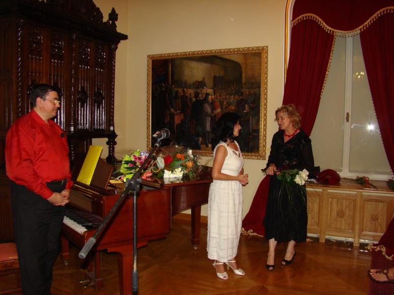 """Noaptea Alba A Strazii Lapusneanu-31 iulie 2010-Seara de muzica si poezie """"Suflet de femeie"""" cu Mihaela Grăjdeanu Suflet15"""