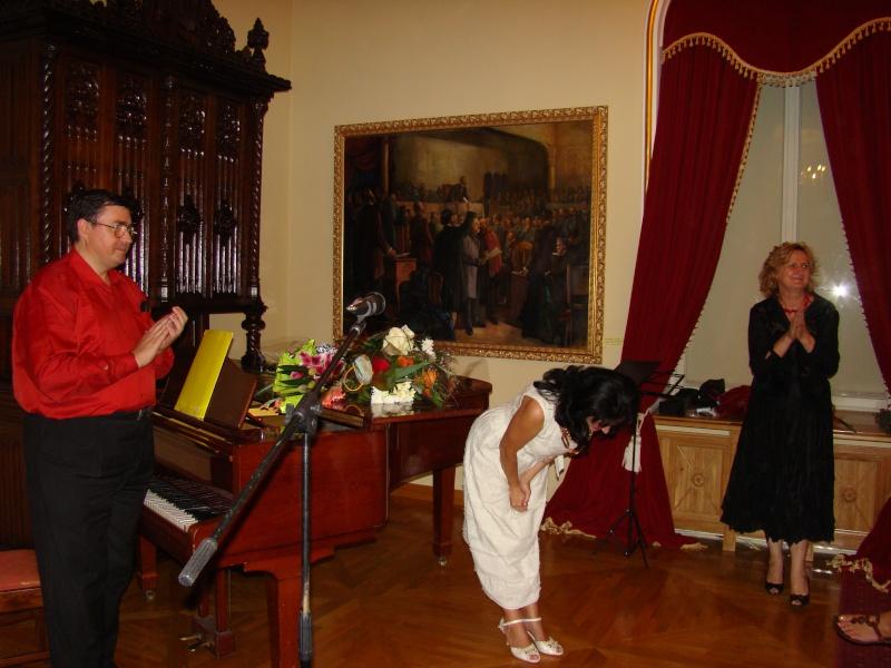 """Noaptea Alba A Strazii Lapusneanu-31 iulie 2010-Seara de muzica si poezie """"Suflet de femeie"""" cu Mihaela Grăjdeanu Suflet16"""
