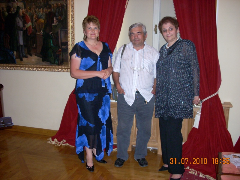 """Noaptea Alba A Strazii Lapusneanu-31 iulie 2010-Seara de muzica si poezie """"Suflet de femeie"""" cu Mihaela Grăjdeanu Suflet17"""