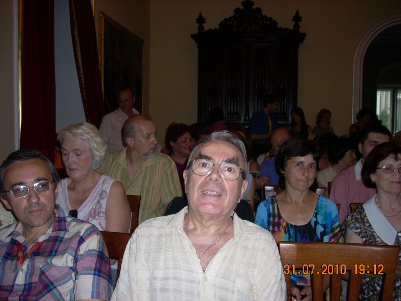 """Noaptea Alba A Strazii Lapusneanu-31 iulie 2010-Seara de muzica si poezie """"Suflet de femeie"""" cu Mihaela Grăjdeanu Suflet18"""
