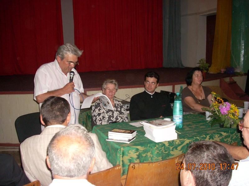 Tabara de creatie si recreatie Mahmudia-Natura-Istorie-Civilizatie-iulie 2010 Tabara31