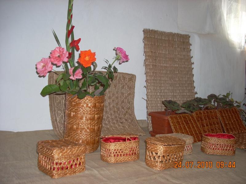 Tabara de creatie si recreatie Mahmudia-Natura-Istorie-Civilizatie-iulie 2010 Tabara55