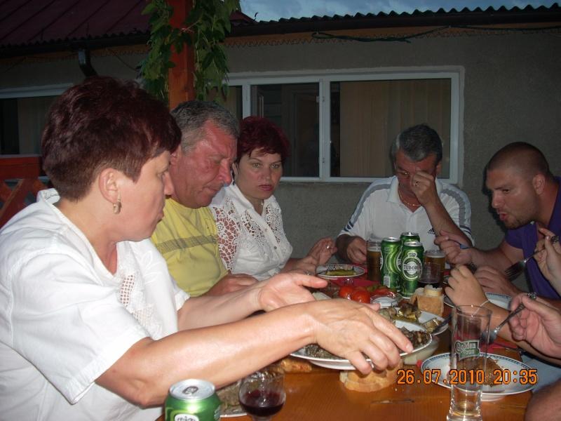 Tabara de creatie si recreatie Mahmudia-Natura-Istorie-Civilizatie-iulie 2010 Tabara75