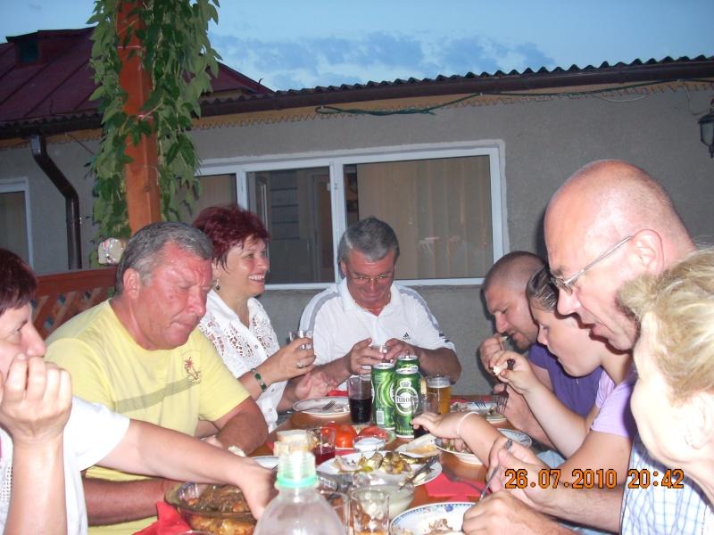 Tabara de creatie si recreatie Mahmudia-Natura-Istorie-Civilizatie-iulie 2010 Tabara78