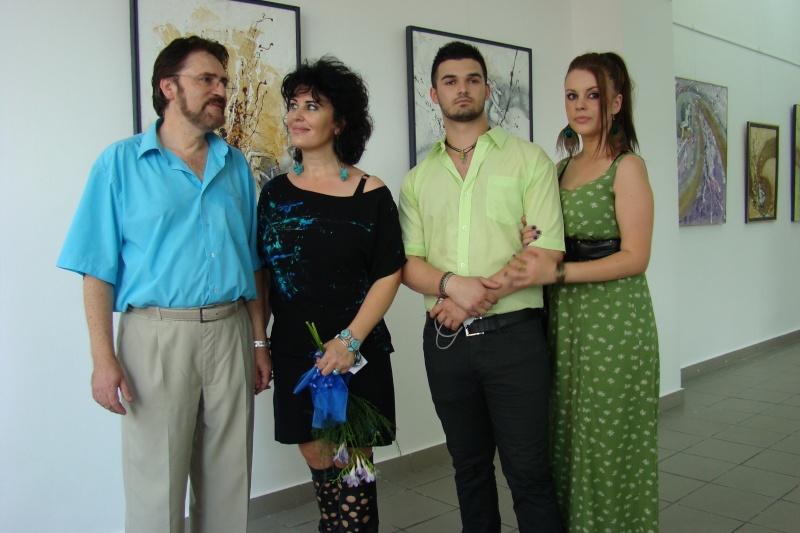 Vernisaj expozitie de pictura-Liliana Nastas Bratescu Vernis14