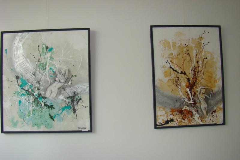 Vernisaj expozitie de pictura-Liliana Nastas Bratescu Vernis19