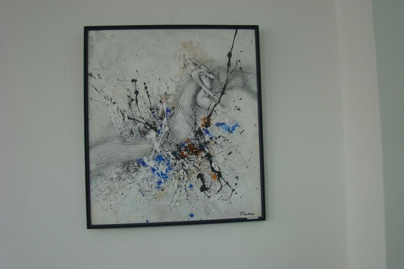 Vernisaj expozitie de pictura-Liliana Nastas Bratescu Vernis20