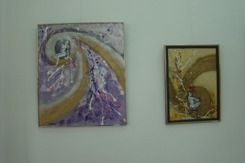 Vernisaj expozitie de pictura-Liliana Nastas Bratescu Vernis21
