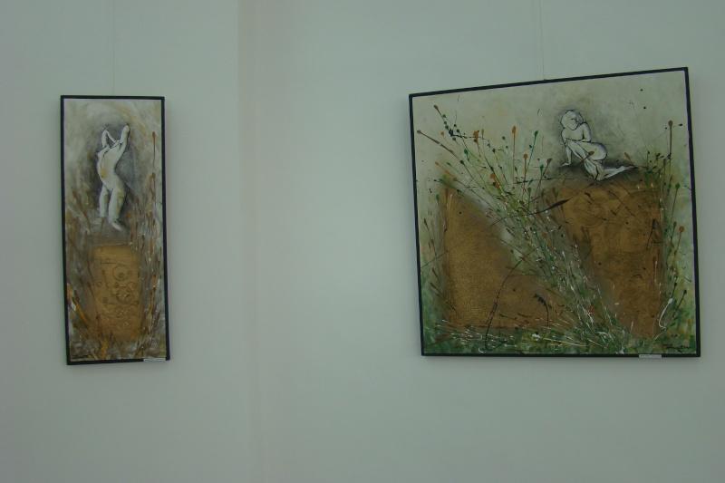 Vernisaj expozitie de pictura-Liliana Nastas Bratescu Vernis24