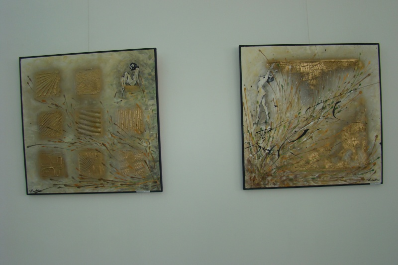 Vernisaj expozitie de pictura-Liliana Nastas Bratescu Vernis25