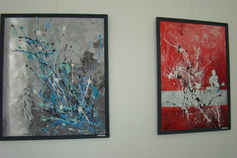 Vernisaj expozitie de pictura-Liliana Nastas Bratescu Vernis26