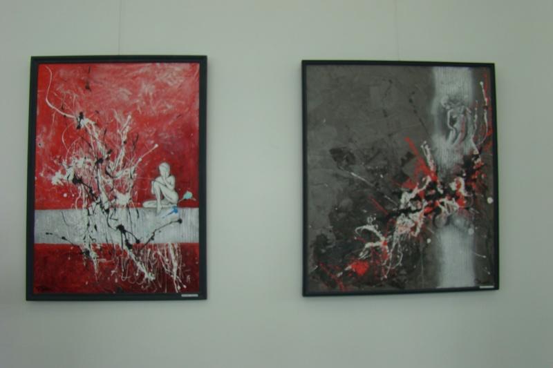 Vernisaj expozitie de pictura-Liliana Nastas Bratescu Vernis27