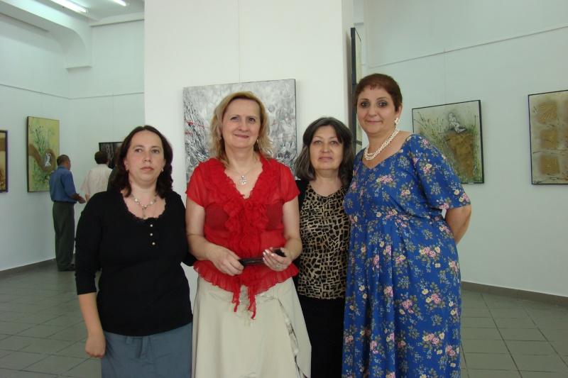 Vernisaj expozitie de pictura-Liliana Nastas Bratescu Vernis31