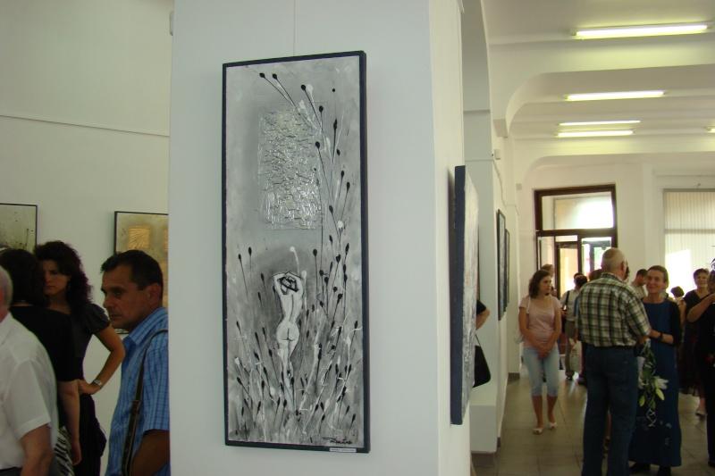 Vernisaj expozitie de pictura-Liliana Nastas Bratescu Vernis37