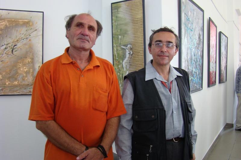 Vernisaj expozitie de pictura-Liliana Nastas Bratescu Vernis40