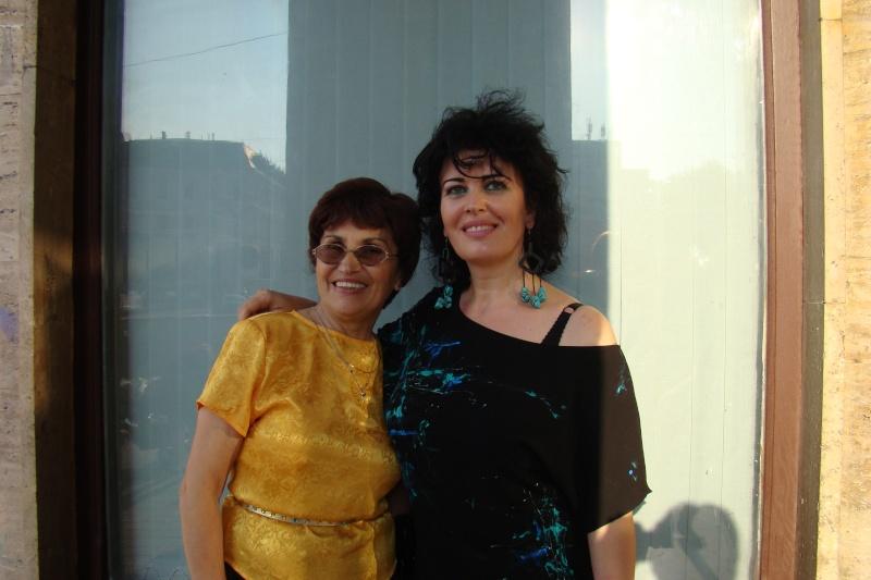 Vernisaj expozitie de pictura-Liliana Nastas Bratescu Vernis42