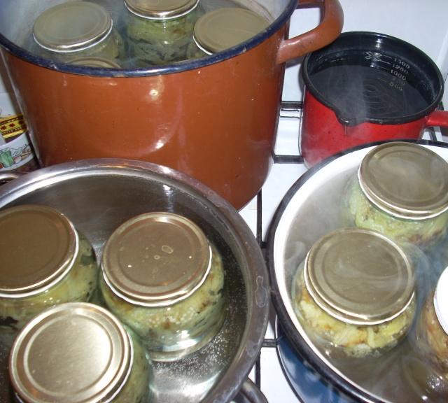 Muraturi in otet si in saramura-alte preparate(conserve din legume) pentru iarna Ziua_l13