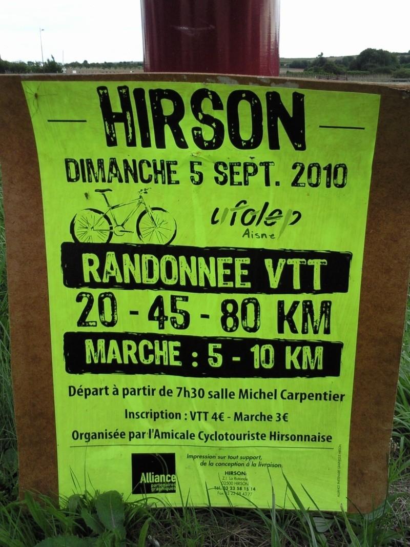 [Hirson 02] Raid des 3 Rivières le 5 sepembre 2010 - Page 3 Photo010