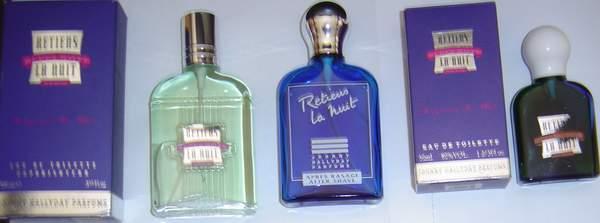 Parfums                        Collec25