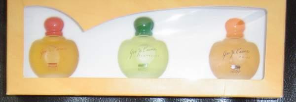 Parfums                        Collec41