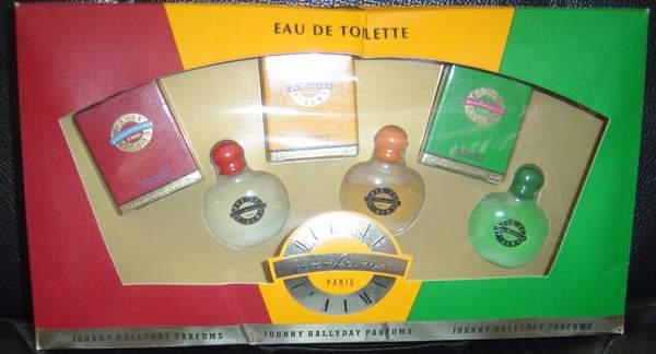 Parfums                        Collec42