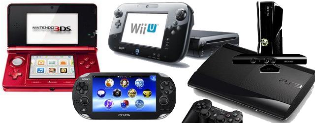 A quoi jouez vous en ce moment et sur quelles consoles ? Consol11