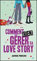 [Percin, Anne] Comment (bien) gérer sa love story 11601910